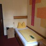Hotel Graf Pückler Foto