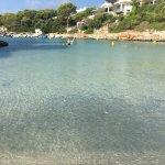 Photo of Cala'n Blanes Beach
