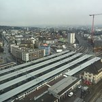 Photo de Swissotel Zurich
