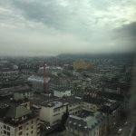 Photo de Swissotel Zurich