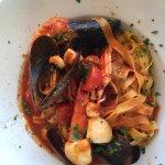 Photo de Restaurant Mamma Mia