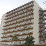 Hotel Thb Sur Mallorca Foto