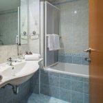 Hotel Amfora Foto