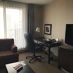 Foto de Les Suites Hotel Ottawa