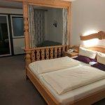 Photo de Hotel Gruberhof