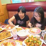Place to take your Chinese friends for the closest to Chinese Food in the Twin Ports.