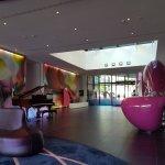 Photo of Fabrics im nhow Hotel Berlin