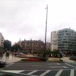 Plaza Moyua Foto