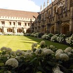 Photo of Magdalen College
