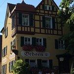 Ochsen Uhlbach Foto