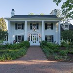 The Fearrington House Restaurant