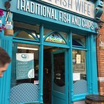 Photo de The Fish Wife