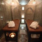 Haven Spa Massage room at Riad Dar Haven