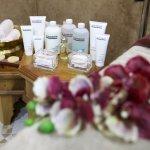 Haven Spa beauty treatments at Riad Dar Haven