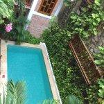 Photo de Hotel Don Pedro de Heredia