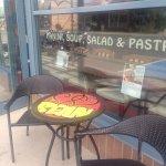 Bean Counter Bistro & Coffee Bar
