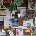local message board