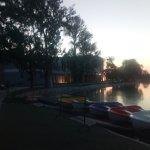Best Western Plus Lakeside Hotel fényképe