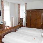 Carlton-Europe Hotel Foto