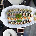 Bild från Overseas Asian Restaurant
