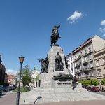 Photo of Grunwald Monument