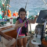 Foto de Erin Go Bragh Sailing & Snorkeling Charters