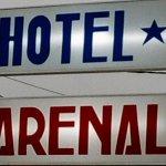 Zdjęcie Hotel Arenal