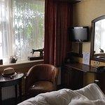 Foto de A-Train Hotel