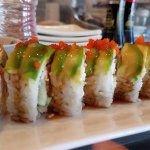 Green Dragon Rolls