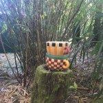 Photo de Volcano Teapot Cottage