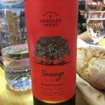 Sossego Wine
