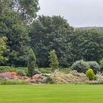Gardens of Holyrood House