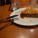 Dessert typique grec