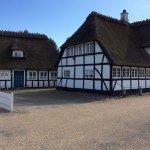 Photo of Restaurant - Vester Skerninge Kro
