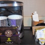 Two Cup Coffeemaker