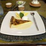 Photo de Indio Feliz Restaurant Bistro