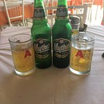 Mythos beer- the best