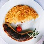Brasserie Bärengraben Foto