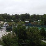 Photo de Bay Lake Tower at Disney's Contemporary Resort