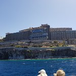 Photo de Gloria Palace Amadores Thalasso & Hotel