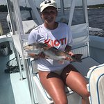 Foto de Captain Smiley Fishing Charters