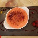 Foto de Brasserie Belvedere