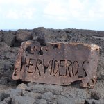 Photo de Los Hervideros