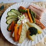 Foto de Pilgrim Restaurant