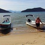 Photo of Paraty Bay
