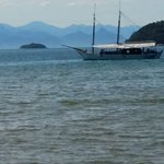 Photo of Paraty Bay