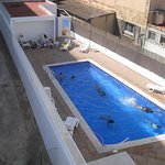 Photo of La Perla Hostal Residencia