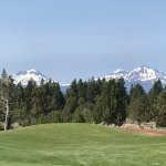 Aspen Lakes Golf course, Bend Oregon