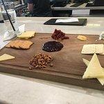 Cheese Tapas