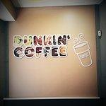 Foto de Dunkin'Coffee